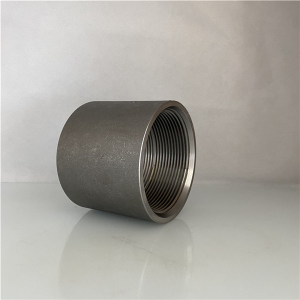 1 Inch Steel Coupling
