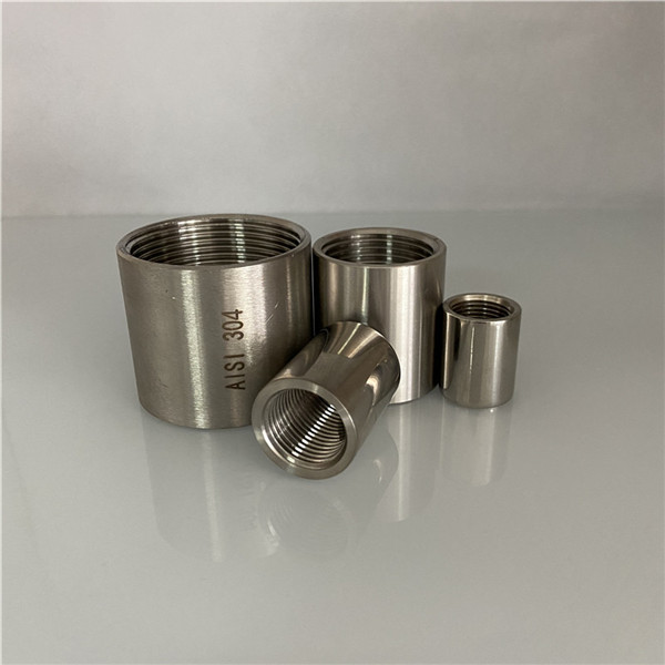 stainless steel pipe couplings