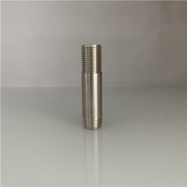 seamless steel pipe nipple