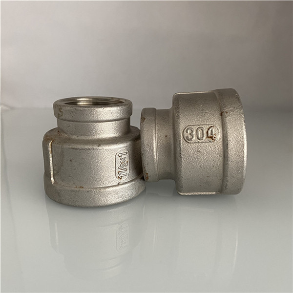 Bell Reducer Coupling