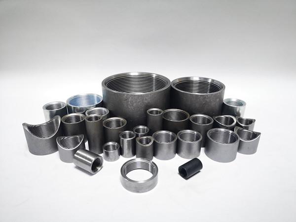 steel pipe coupling